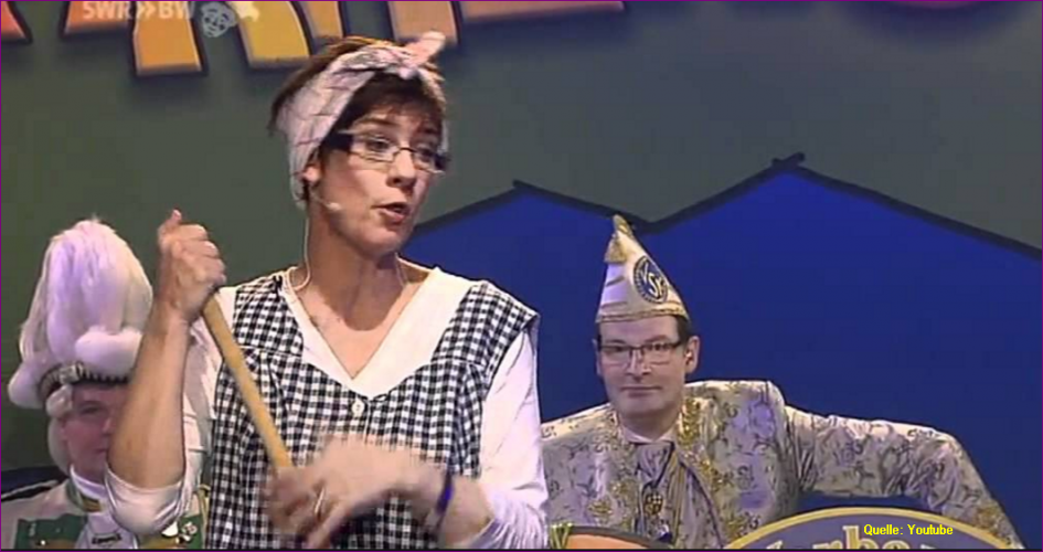 """Make Saarland, Gretel again!"" Politik ohne Humor ist witzlos"